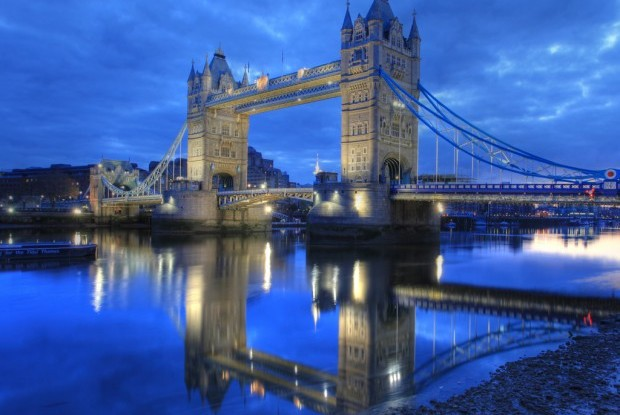 10 Reasons To Live In London