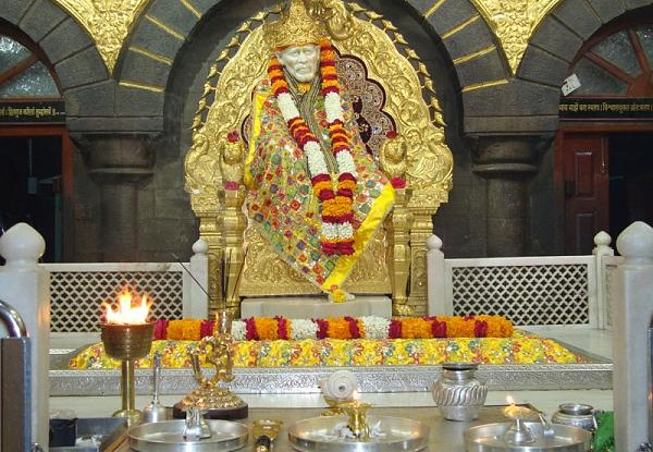 Tranquil and Pleasant Shirdi, The Abode Of Sai Baba