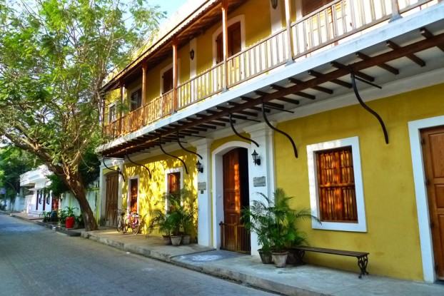 Amazing Pondicherry With Significant French Influence
