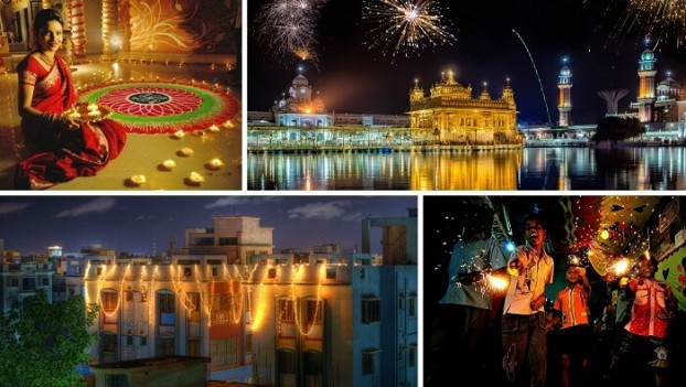 The Important and Colorful Festivals Of India