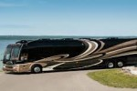 Leisure Life of RV: Get It Transported in A Single Click