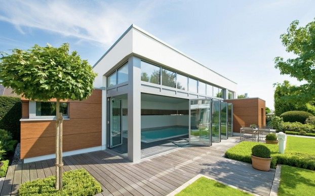 Innovative Solarlux Designs That Make Your House Beautiful