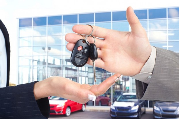 How Is The Actual Future Of Car Dealerships?