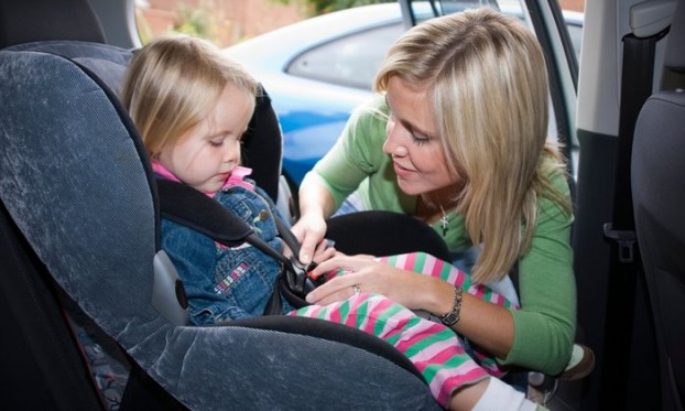 Avoid These 4 Common Mistakes Parents Make When Using Car Seats