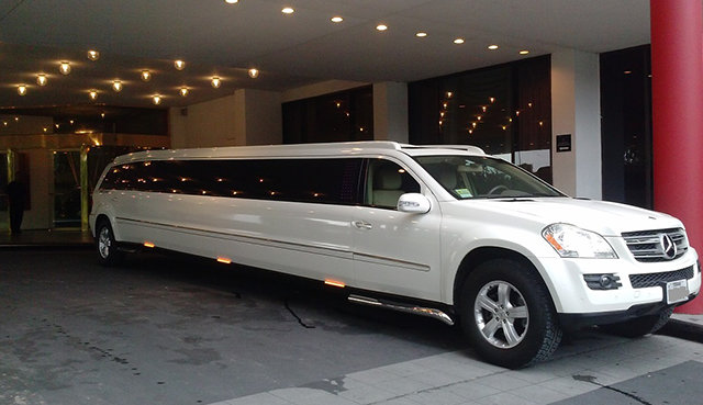 Hiring The Reliable Limousines