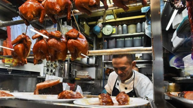 Michelin-starred Soya Sauce Chicken Stall To Open Restaurant