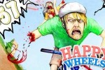 Play Free Happy Wheels Unblocked Game With New Enthusiasm