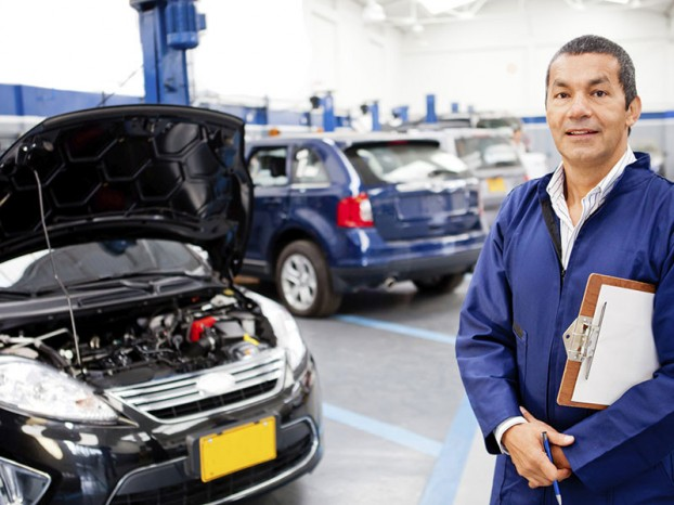 Choose Extended Warranty Services From A Genuine Company