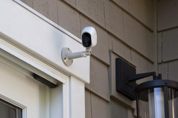 Tips To Buy Outdoor Security Cameras