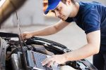 Auto Repair Shop Qualification