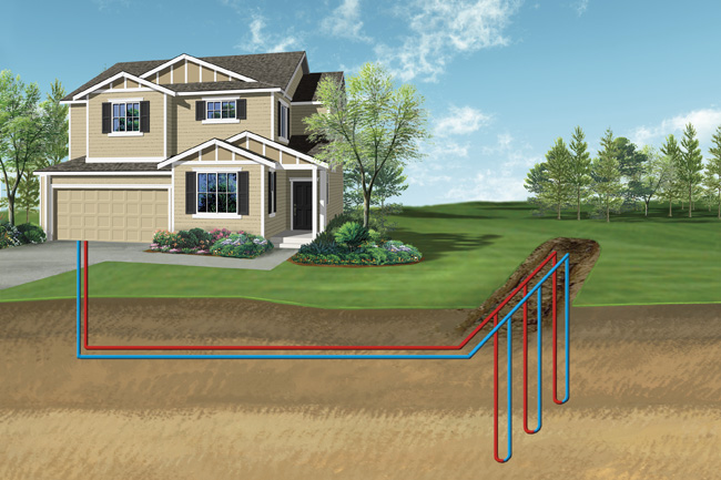 Tips For Installing Geothermal Systems
