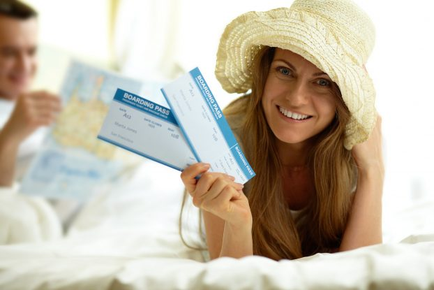 Brilliant Ideas To Get Plane Tickets At Cheaper Rate