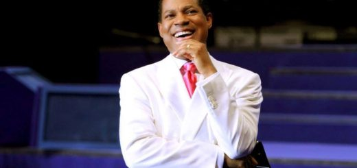Benny Hinn and Chris Oyakhilome To Start New TV Channel