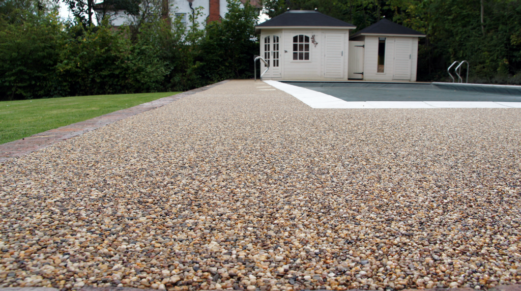 Add Exuberant Appeal In Your Home Exterior With Incredible Driveways!