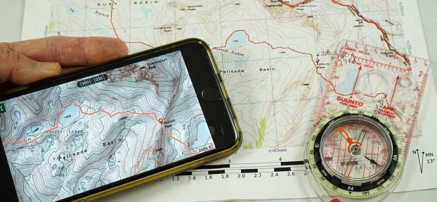 Essential Tools For Hiking Navigation