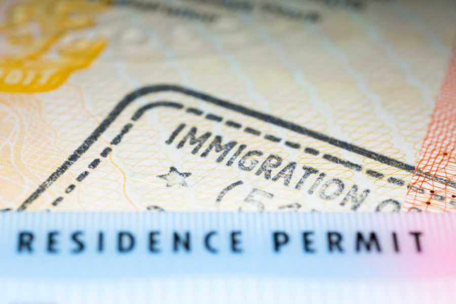 US: Used To Be The Top Choice For Immigrants