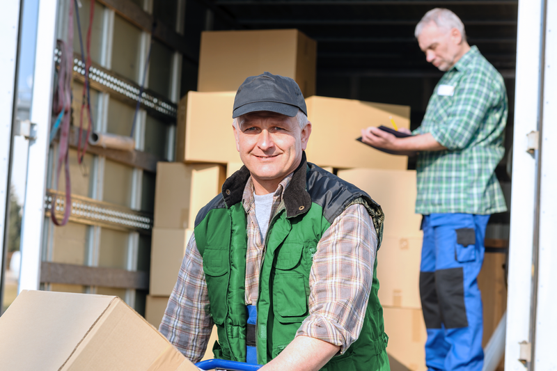3 Reasons To Rope In An International Removal Agency