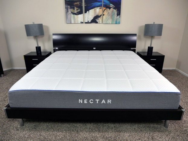 Nectar's Memory Foam Mattress Helps In Boosting your Sleep Quality