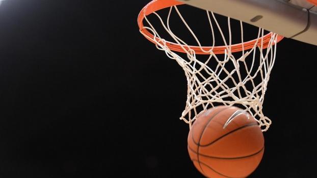 Anju Vallabhaneni Demonstrates The Benefits Of Playing Basketball!