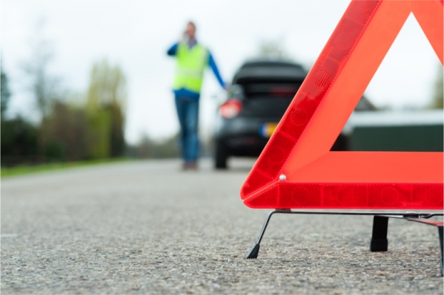 Stay Safe While Waiting For Your Tow Truck To Arrive