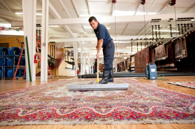 Proper Cleaning Of Carpets And Choosing The Right Cleaner