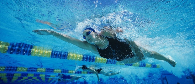 Brandon Drawz Swimming Can Help To Increase The Fitness Level Of The Athletes