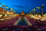 Why Marrakech, Morocco Is A Great Vacation Destination