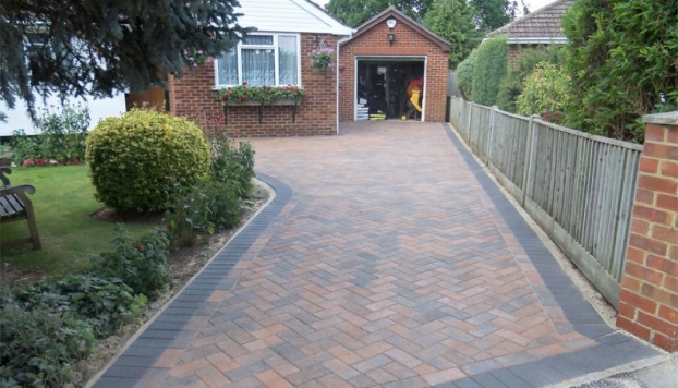 How To Make A Beautiful Driveway On Your Property
