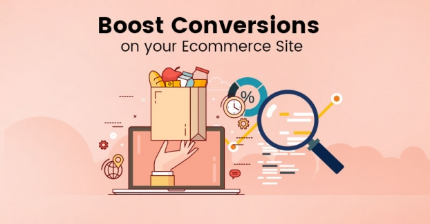 How To Increase Conversion Rates On Your E-commerce Website?