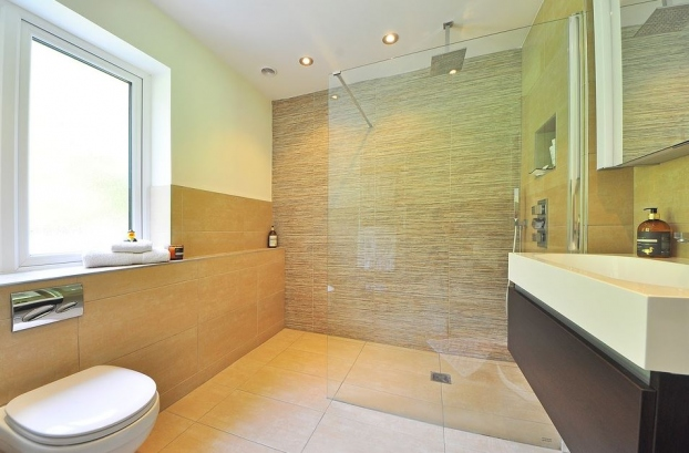 Shower Selection: How To Deck Out A New Bathroom