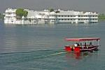 Udaipur Boating at Lake Pichola