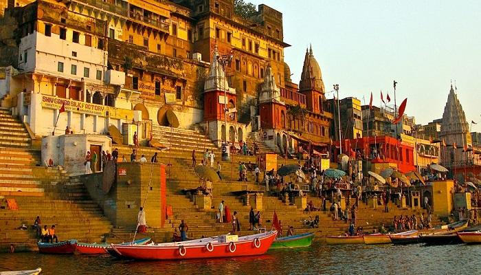 Varanasi Ghats