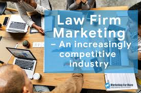Competitive Law Industry
